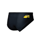 Cuyahoga Falls Male Brief w/team logo