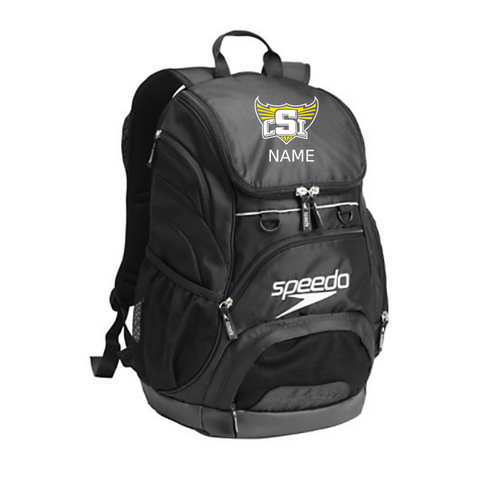 CSI Teamster 35L Backpack