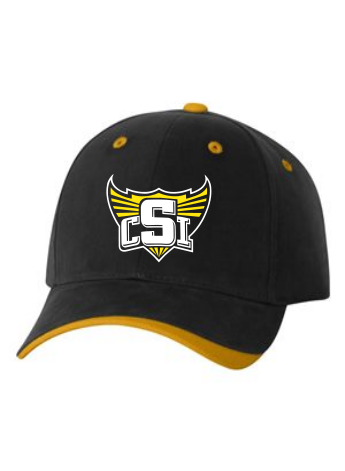 CSI Team Dominator Cap
