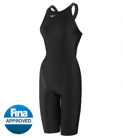 Sale LZR Female Elite 2 Open Back Kneeskin