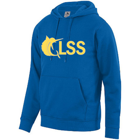 GLSS Youth Pullover Hoodie w/ Screened Logo