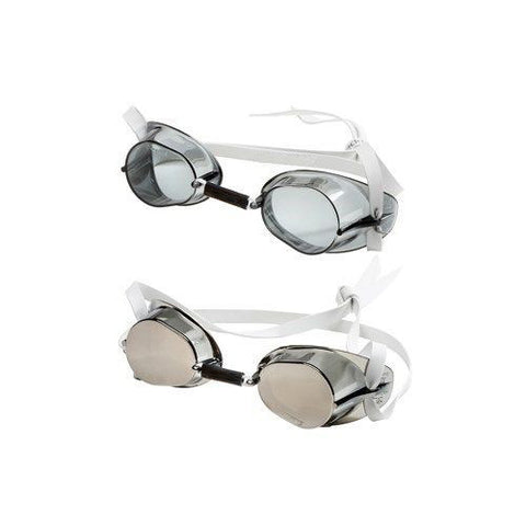 Swedish Goggles Mirrored