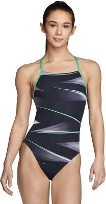 Westlake HS Female Speedo Infinite Pulse Crossback Suit