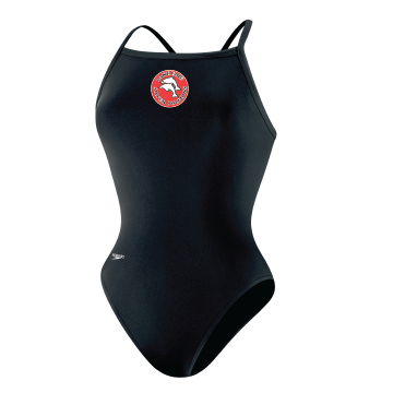 LESD Lycra Flyback - with logo