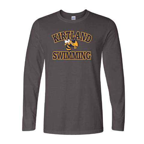 Kirtland HS Long Sleeve T-Shirt