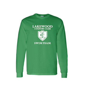 Lakewood Country Club Long Sleeve T-Shirt