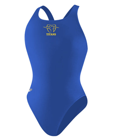 Lake YMCA Female Thick Strap w/logo