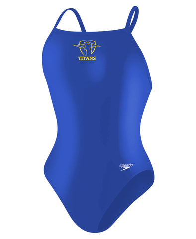 Lake YMCA Female Thin Strap w/logo