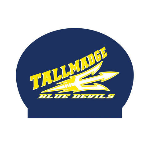 Tallmadge HS Latex Cap