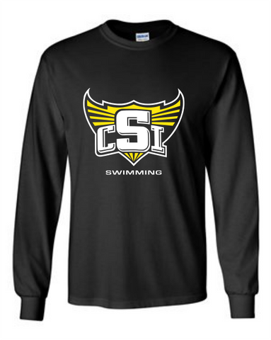 CSI Team Long Sleeve T-Shirt
