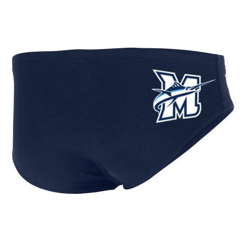 Marietta Marlins Male Brief