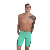 SALE Speedo Pure Intent Green Jammer