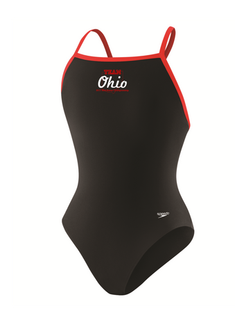 Mid-States Team Ohio Poly Flyback w/ Logo