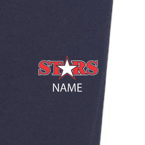 Solon Stars Jogger Pant with First Name