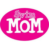 Swim Family Stickers