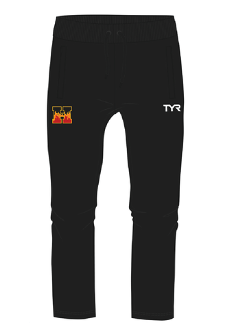 HEAT Male/Female Warmup Pant