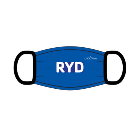 RYD Custom Mask