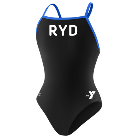 RYD Female Flyback Team Suit w/ Logo