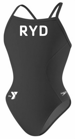 RYD Female The One Team Suit w/ Logo