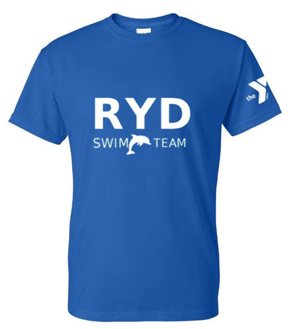 RYD T-Shirt Short Sleeve