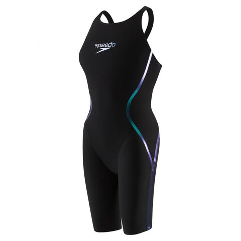 Sale Female Racer X Open Back Kneeskin