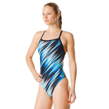 Speedo Reigning Light Female Flyback