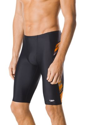 Speedo Reigning Light Jammer - Orange