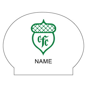 Fairlawn CC Latex Cap Set Logo With Name