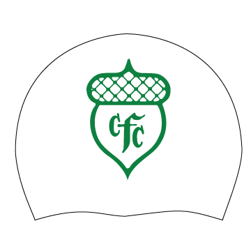 Fairlawn CC Silicone Cap Logo No Name