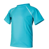 Dolfin Toddler Rash Guard - Short Sleeve