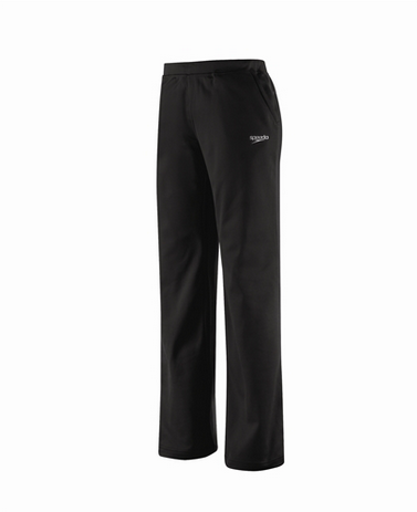 Youth Team Warm Up Pants in Sapphire