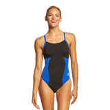 Speedo Spark Splice Flyback - Blue
