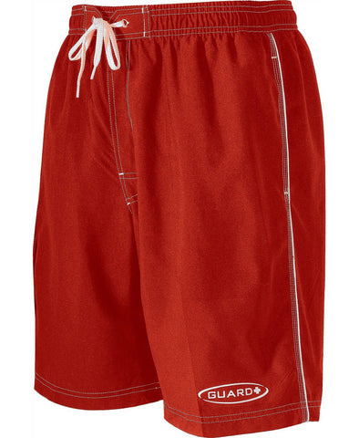 TYR Men's Guard Challenger Trunks