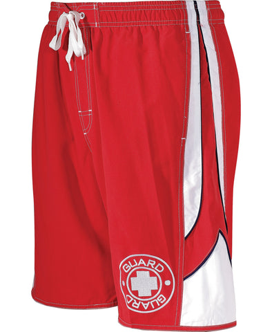 TYR Men's Guard Aero Trunks