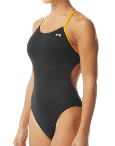 Vacationland Female Team Suit - Cutoutfit
