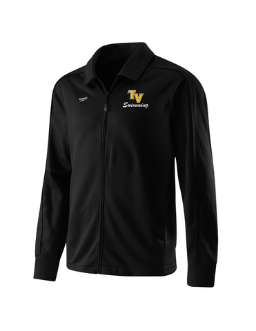 Tri Valley HS Female Jacket with Logo
