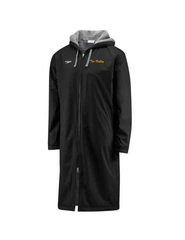 Tri Valley HS Parka with Logo