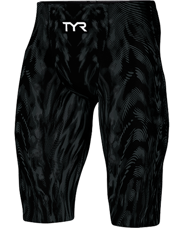 TYR Venzo Male High Waist Jammer