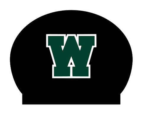 Westlake HS Silicone Cap w/Logo ONLY $11.90 for one cap