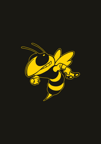 Willoughby Stingers Suit Logo (Optional)