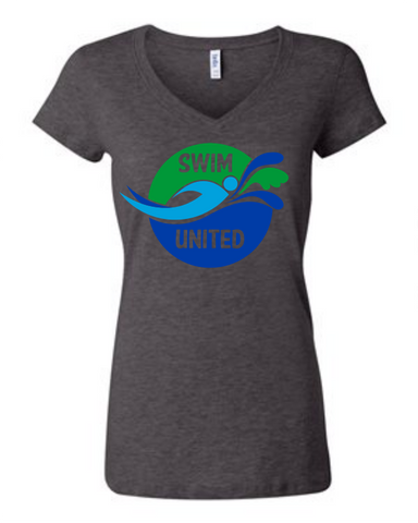 Swim United Women V-Neck