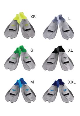Mount Union Swim Camp Biofuse Fins