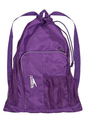 Mount Union Swim Camp Ventilator Mesh Bag
