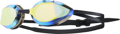 Edge X Nano Fit Mirrored Goggle