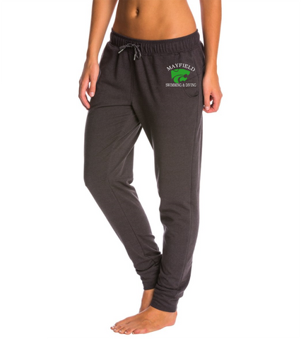Mayfield HS Female Banded Leg Sweatpant