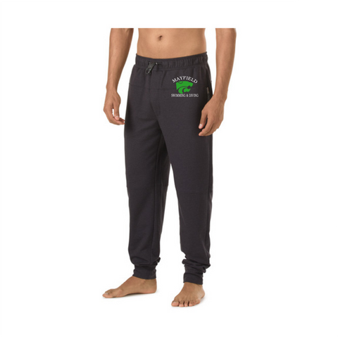 Mayfield HS Male Banded Leg Sweatpant
