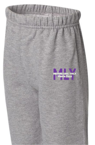 MLY Sweatpants
