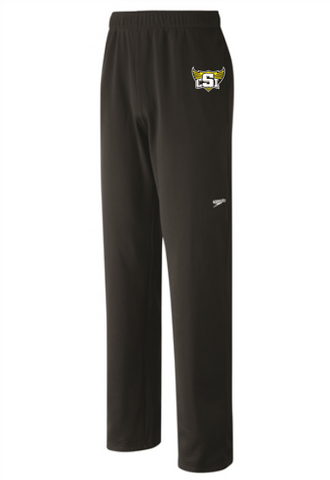 CSI Male Warm-Up Pant with logo