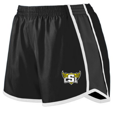 CSI Girls/Women Team Shorts