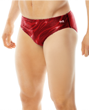 Port Clinton Middle School Male Brief Reaper Polyester